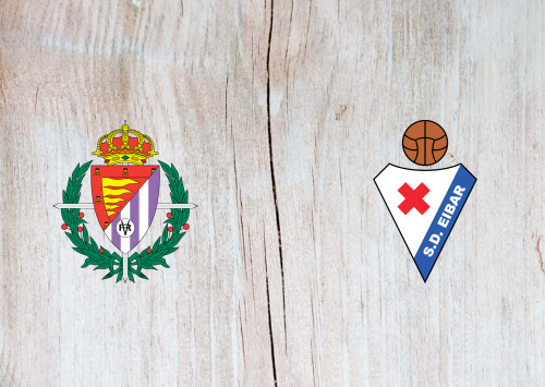 Real Valladolid vs Eibar -Highlights 03 October 2020