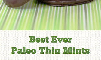 Best Ever Paleo Thin Mints