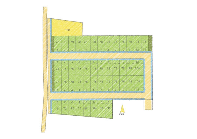 difinisi site plan