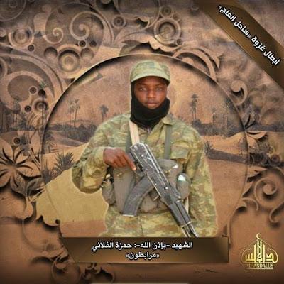 photo of ivory coast terrorist attackers