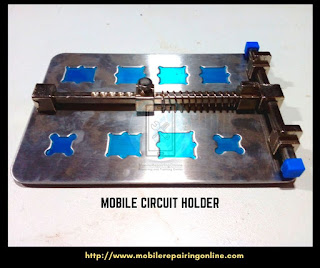 adjustable circuit board holder