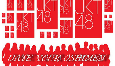 JKT48 : Date Your Oshimen
