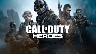 Call of Duty®: Heroes Apk v3.2.0 Mod (No Damage)