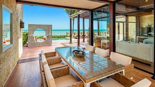Sanctuary Cap Cana Honeymoon