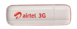 Unlock New Airtel Huawei E1731 USB Modem