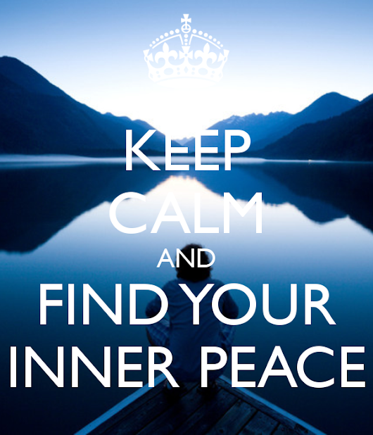 pic inner peace - 600×700