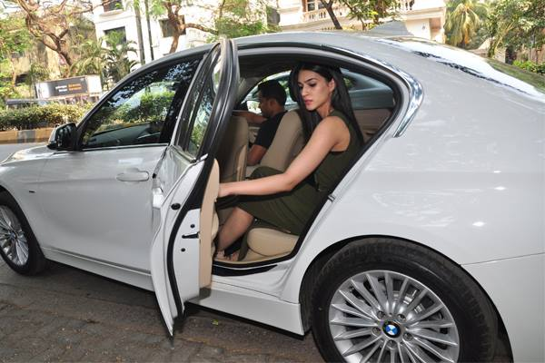 Bollywood Celebs And Their Luxury Cars 3