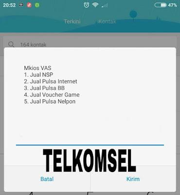 Cara Nembak Paket Internet Murah Telkomsel 2017