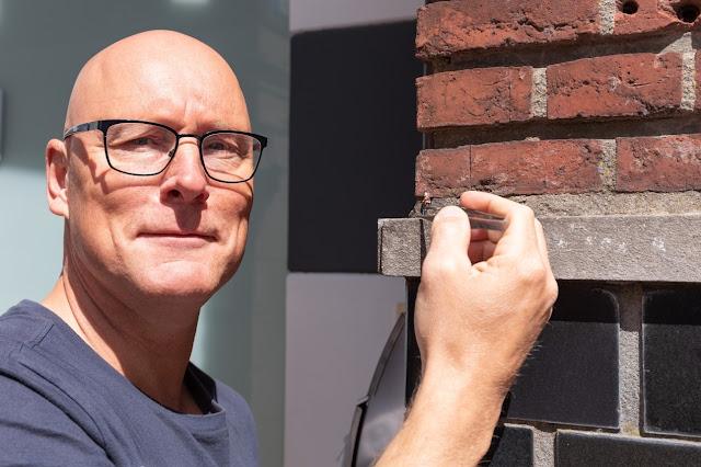 Michel Tilma, Miniature People, Leeuwarden
