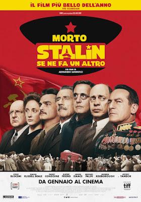 Morto Stalin Se Ne Fa Un Altro Film