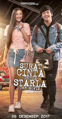 Nonton Film Surat Cinta Untuk Starla : nonton, surat, cinta, untuk, starla, Nonton, (2018), Subtitle, IndonesiaBioskopindo77