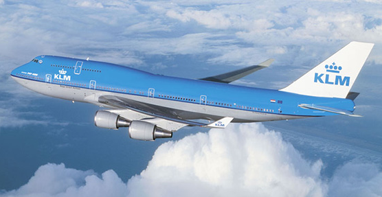 KLM gives €600 each to stranded passengers as compensation