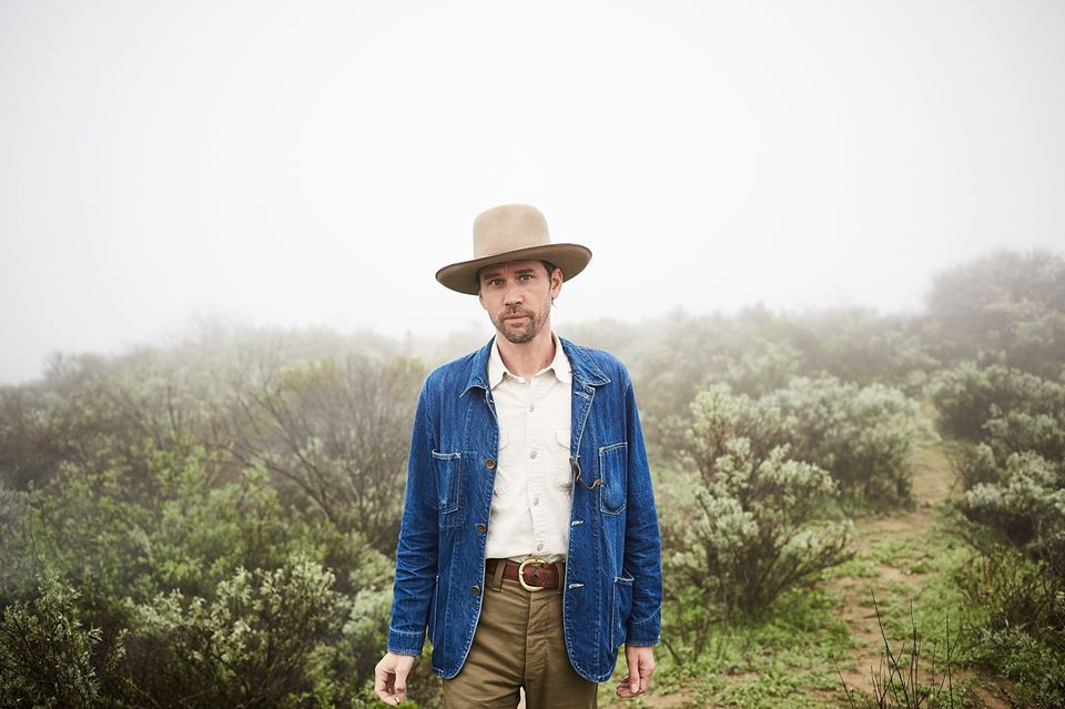 Willie Watson at Feist Wines - Dec 12 & 13