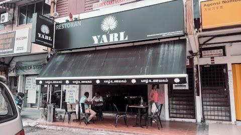Makan Tengahari Menu Sri Lanka Sedap Di KL