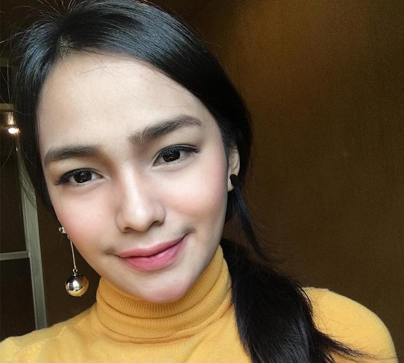 Gaby Marissa Pemeran Munaroh