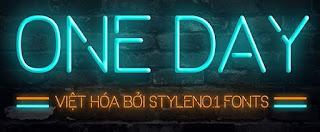 SVN-One Day