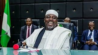 Rochas Okorocha Resumes Senatorial Duties Again