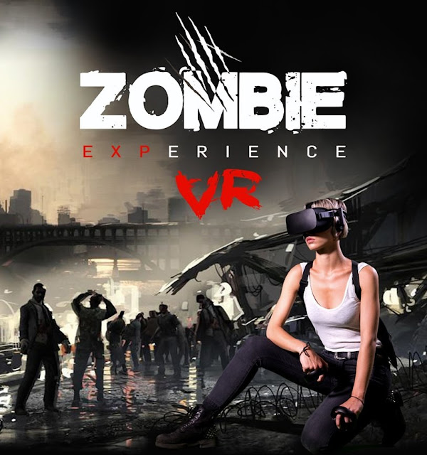 Zombie Experience VR