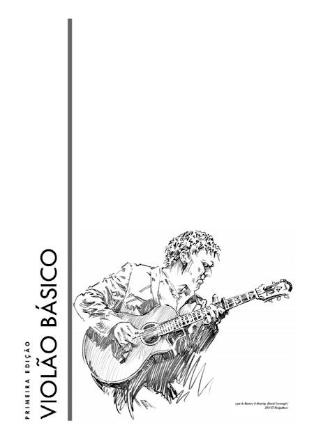 Curso: Violão Básico - Diego Junges