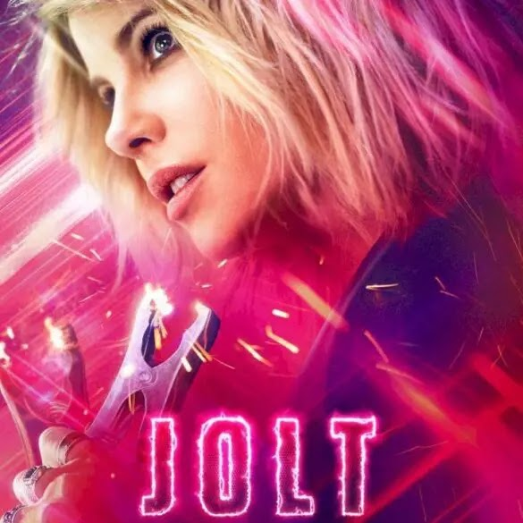 [Movie] Jolt (2021) #Arewapublisize