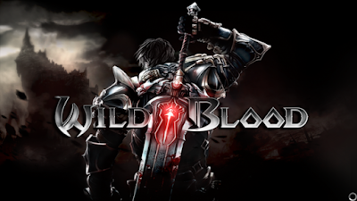 Wild Blood Full Offline apk + obb