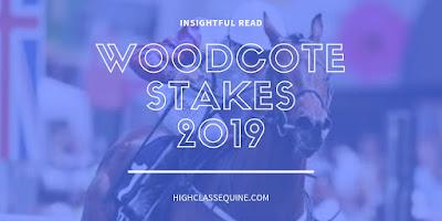 Woodcote Stakes 2019