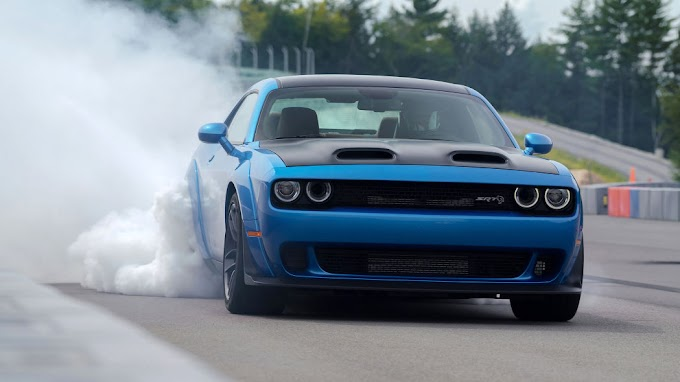 Dodge Challenger 2019 Full Review
