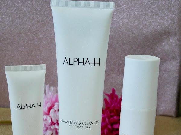Alpha H skincare review