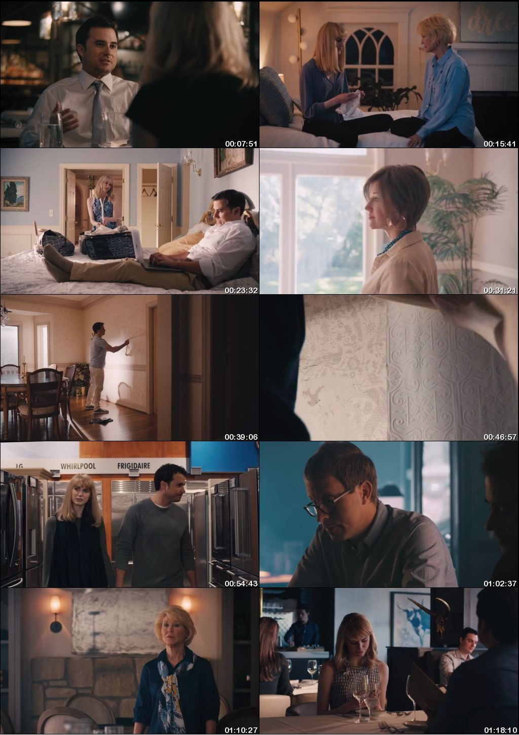 Watch Online Free Renovation of the Heart (2019) Hindi Dual Audio 480p 720p Web-DL