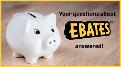 ebates, cash back online, ebates scam, ebates questions, shopping cash back, sephora, target, kohls, macys, magazine subscription, make money from home, ebates referral, zucchini summer ebates, ebates ideas, ebates hacks, best ebates ideas, double cash back
