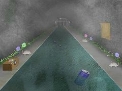 Shigeyuki Kawamura - Escape Game: Sewer Voice Escape