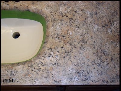 Giani Granite Counter Top Step 6