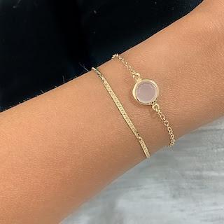 bijoux tendance hiver 2021 bracelet cadeau