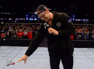 WWE Global Warning 2002: The Big Valbowski