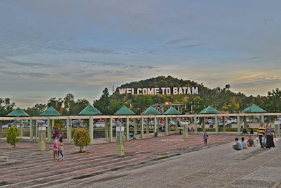 Tips Traveling Murah ke Batam