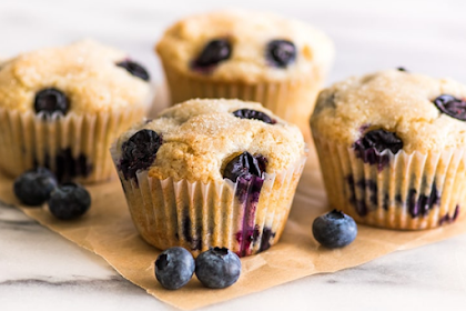 Raisins Muffin Recipe