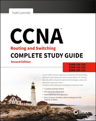 CCNA Routing and Switching Complete Study Guide: Exam 100-105, Exam 200-105, Exam 200-125 pdf free download