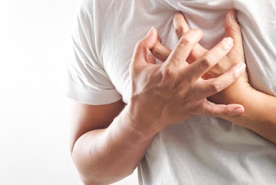 Detak Jantung Tidak Teratur