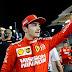 F1: Leclerc toma su primera pole en Bahrein mientras que Ferrari completa la primera fila