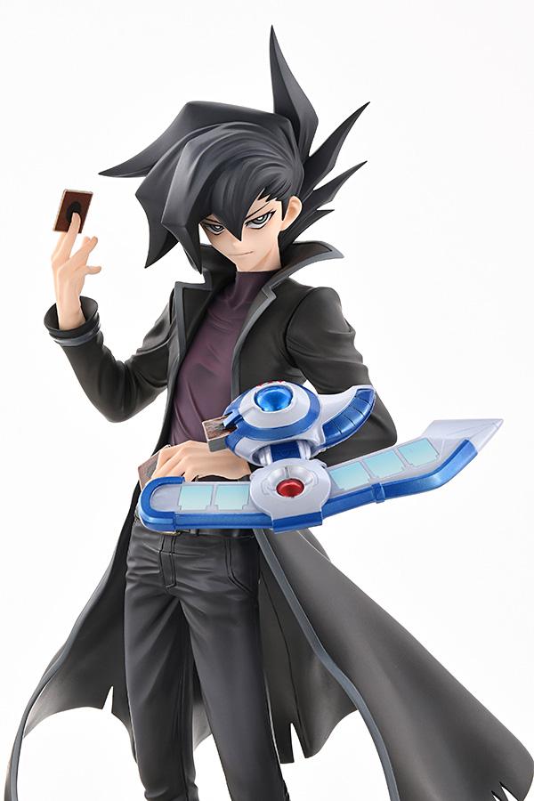Yu-Gi-Oh! GX Chazz Princeton