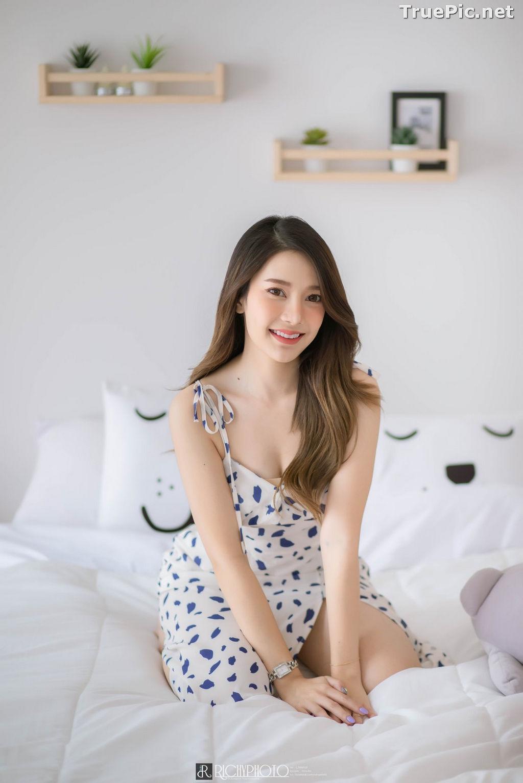 Image Thailand Model - Sasipa Tungmay Jibkrapong - Weekend Morning Dress - TruePic.net - Picture-7