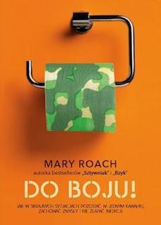 Do boju! - Mary Roach