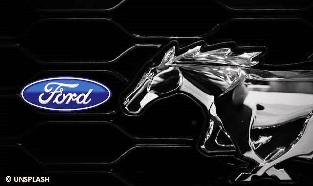 شعار شركة فورد, شعار سيارة فورد, شعار فورد للسيارات