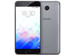 How to New Flashing Meizu M3 Note