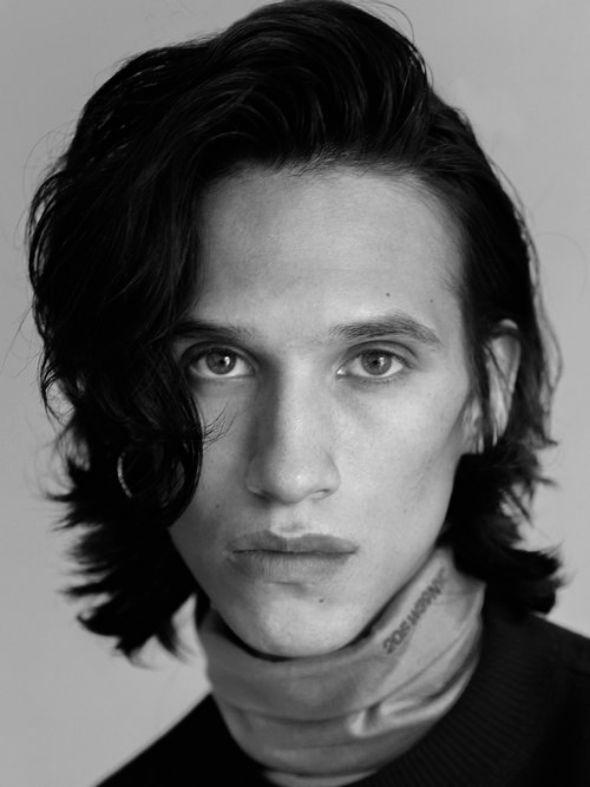 Elias Tahan - Photography - Male Model