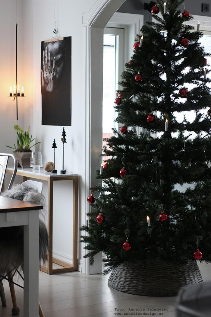 annelies design, webbutik, julgran, plastgran, korg, julgransfot, julen, julpynt,