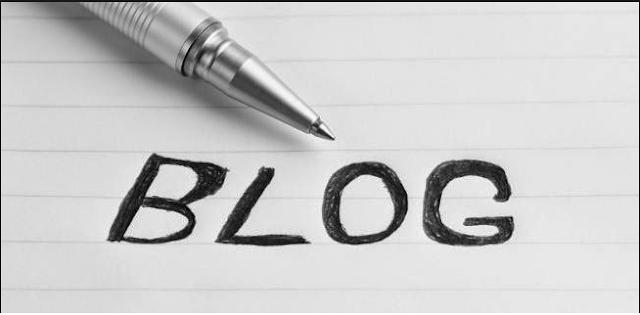 jenis jenis blog