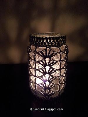 Shell jar