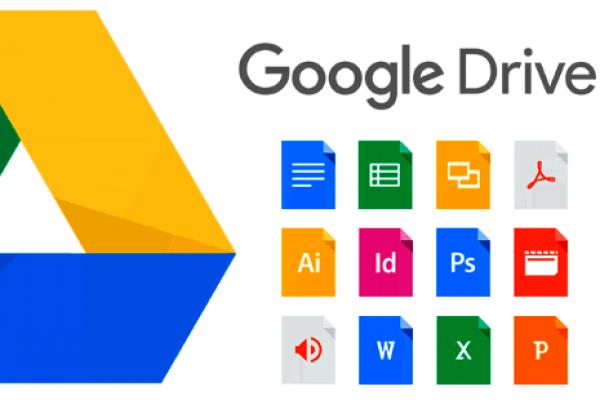 Temukan Cara Mereset Penyimpanan Google Drive mudah