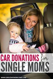 Catastrophe Victim Car Donations